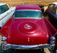 1958 Packard Studebaker